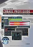 Cubase Profi Guide: Kreativeres