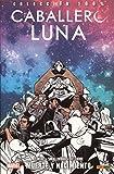 Caballero Luna 6. Muerte y nacimiento