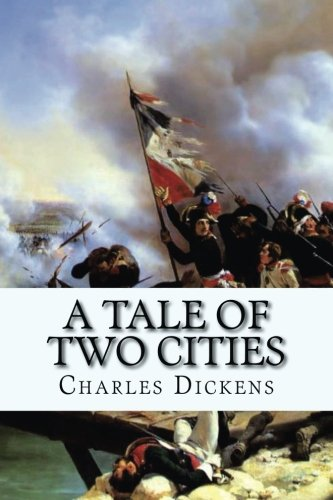 A tale of two cities (English Edition)