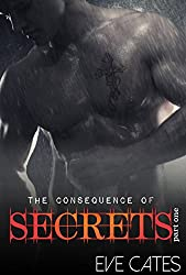 The Consequence of Secrets - Part One: A Preist Romance