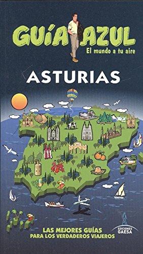 Asturias por Jesús García Marín