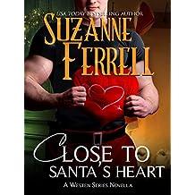 Close To Santa's Heart (English Edition)