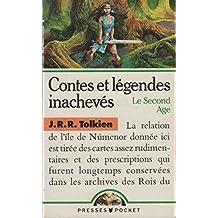 Contes et légendes Inachevés Tome 2