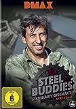 DVD Cover 'Steel Buddies - Stahlharte Geschäfte - Staffel 3 [2 DVDs]