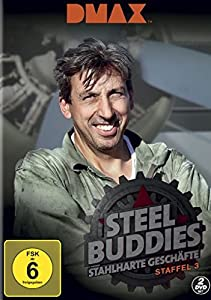 Steel Buddies