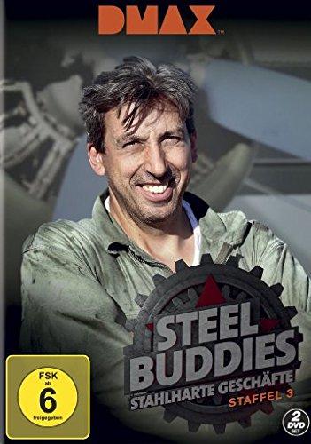 Steel Buddies