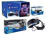 PlayStation VR2 (CUH-VR2) Pack Firewall: Zero Hour + Aim Controller + VR Worlds + Kamera V2