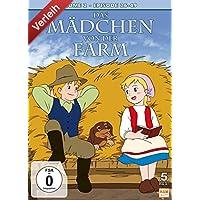 Das Mädchen von der Farm - Volume 2 - Episode 26-49