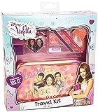 Ardistel 10 in 1 Travel Kit Violetta Pack Accessori