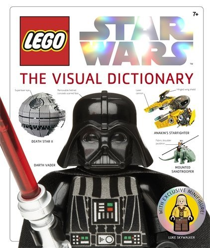 Lego Star Wars: The Visual Dictionary by Collectif(2009-09-01)