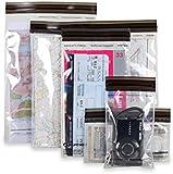 LIFEVENTURE DriStore LocTop Bags - Maps Pack