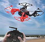ARES RECON Radio Remote Control RC Quadcopter Drone Camera HD Helicopter
