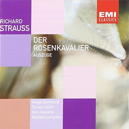 Der Rosenkavalier (az.)