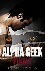 Alpha Geek - Finale - (The Diamondclaw Chronicles) (English Edition)