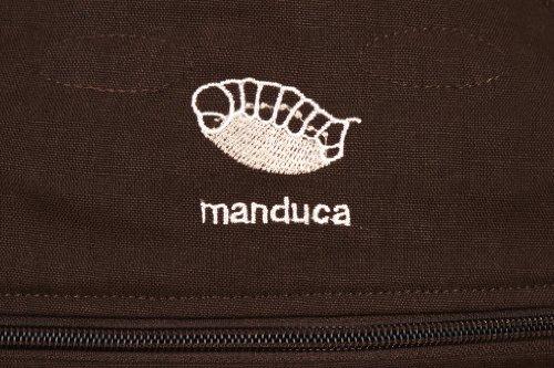 Manduca Trage 222-02-54-000, braun - 6