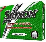 Srixon Men's Soft Feel Golf