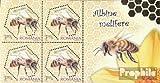 Rumänien Block461 (kompl.Ausg.) 2010 Honigbienen (Briefmarken für Sammler)