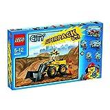 Lego City Super Pack mit 6 Bausätzen