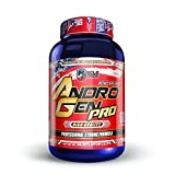 andro Gen Pro XXL, Natural Booster of Testosterone, Growth Hormone and IGF-1. 60