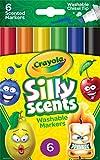 Crayola Chisel Tip Scented Marker