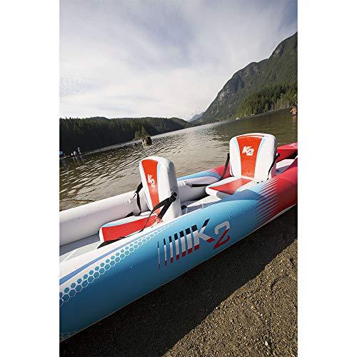 Aqua Marina Kajak Betta VT im Test und Preis-Leistungsvergleich - 8