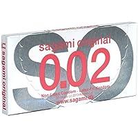 Sagami Original latexfrei 2 Condome preisvergleich bei billige-tabletten.eu