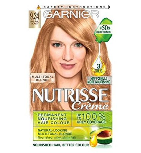 garnier-nutrisse-934-miel-natural-paquete-de-2