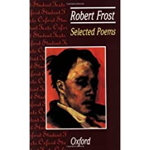 Selected Poems: Robert Frost