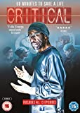 Critical [DVD] [2015]