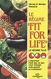 REGIME FIT FOR LIFE