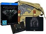 Game Of Thrones - Staffel 4 / Limited Edition: Limited Edition (inkl. Messenger Bag, Mauspad, Fotobuch) [Blu-ray]