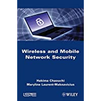 Wireless and Mobile Network Security: Security Basics, Security in On-the-shelf