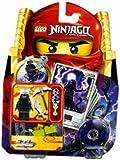 LEGO Ninjago 2256: Lord Garmadon