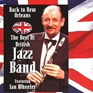 Back to New Orleans [Import anglais]