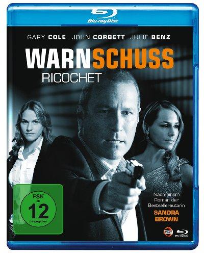 Warnschuss - Ricochet Blu-ray