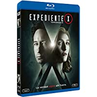 Expediente X - Temporada 10
