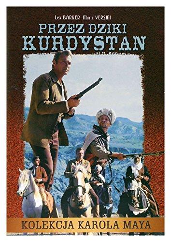 Durchs wilde Kurdistan [DVD] [Region 2] (Deutsche Sprache)