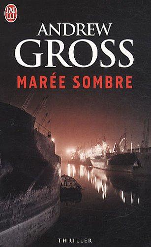 Marée sombre par Andrew Gross