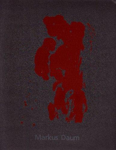 Markus Daum. Skulptur. Zeichnung. Druckgraphik