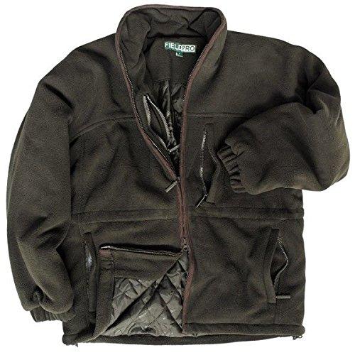 51L1etOB0yL. SS500  - Hoggs Ghillie W/Proof Fleece JKT Sml