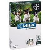 KILTIX f. kleine Hunde Halsband 1 St