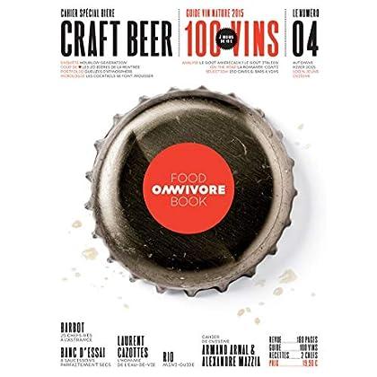 Omnivore Food Book - numéro 4 La bière artisanale (04)