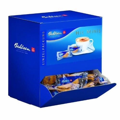 Preisvergleich Produktbild Bahlsen Hit Minis Thekendispenser,  1er Pack (1 x 900 g Behälter)