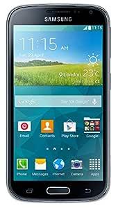 Samsung Galaxy K Zoom (Charcoal Black)