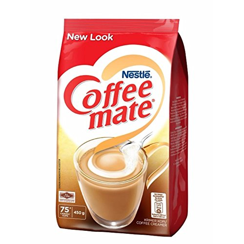 Nestle Coffee Mate Creamer, 400g (Refill Pack)