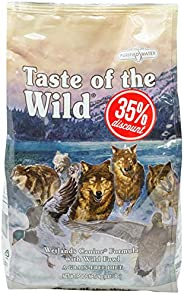 Taste of the Wild Wetlands with Roasted Fowl 2kg