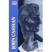 John Cassian (CWS): Conferences (Classics of Western Spirituality Series)