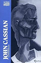 John Cassian (CWS): Conferences (Classics of Western Spirituality Series)