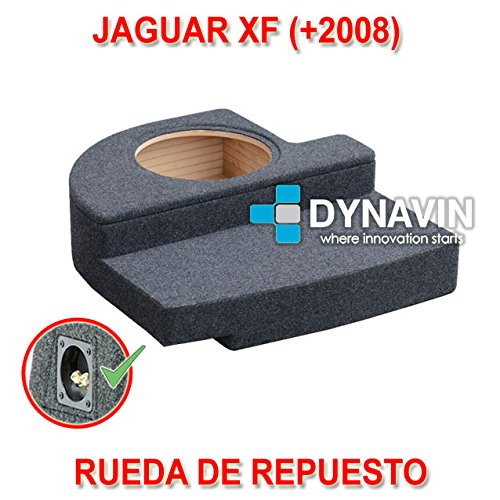 jaguar-xf-2008-caja-acustica-para-subwoofer-especfica-para-hueco-en-el-maletero