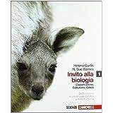 Invito alla biologia. Con espansione online. Per le Scuole superiori. Con CD-ROM: 1